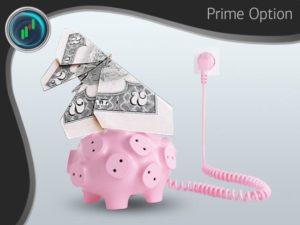 Как стать финансово независимым с бинарными опционами