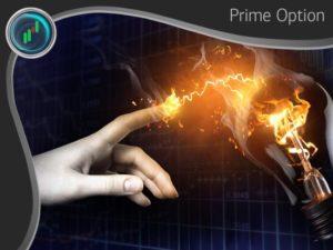 Индикатор для торговли на бинарных опционах канал fibo