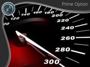Индикатор осциллятор ускорения замедления Acceleration/Deceleration