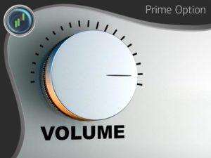 Основы применения индикатора Volume/Accumulation