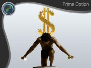 Индикатор Опорные точки Стандратный (Pivot Points Standart) для торговли бинарными опционами