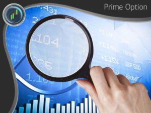 Индикатор Directional Movement Index для определения тенденций