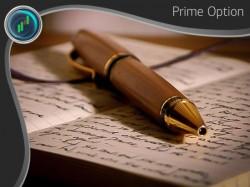 Как правильно вести дневник трейдера бинарных опционов
