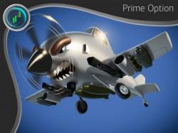 стратегия для бинарных опционов «Turbo flight»